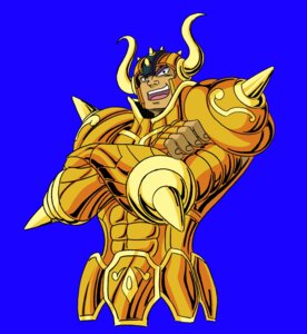 Rating: Safe Score: 2 Tags: male saint_seiya taurus_aldebaran User: Radioactive