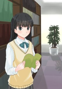 Rating: Safe Score: 10 Tags: amagami ayatsuji_tsukasa seifuku sweater tagme User: saemonnokami
