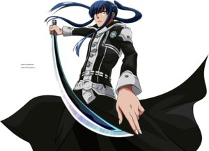 Rating: Safe Score: 8 Tags: d.gray-man kanda_yu male signed vector_trace User: Radioactive