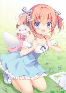 Rating: Safe Score: 52 Tags: dress miyasaka_miyu User: kiyoe
