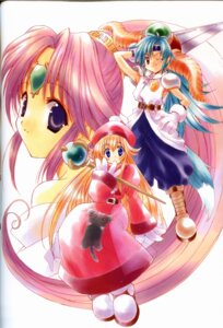Rating: Safe Score: 4 Tags: binding_discoloration nanase_aoi zwei_(game) User: syaoran-kun