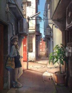 Rating: Safe Score: 44 Tags: megane sho_(shoichi-kokubun) User: Mr_GT