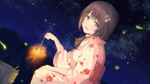 Rating: Safe Score: 72 Tags: nanotaro wallpaper yukata User: Mr_GT