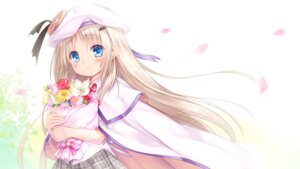 Rating: Safe Score: 35 Tags: key kud_wafter little_busters! na-ga noumi_kudryavka seifuku upscaled User: marechal