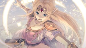 Rating: Safe Score: 28 Tags: armor kumamoto_nomii-kun pointy_ears princess_zelda the_legend_of_zelda User: Mr_GT