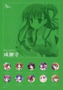 Rating: Safe Score: 2 Tags: index_page naruse_mamoru User: crim