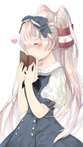 Rating: Safe Score: 42 Tags: amatsukaze_(kancolle) kantai_collection mao_ge seifuku User: fairyren
