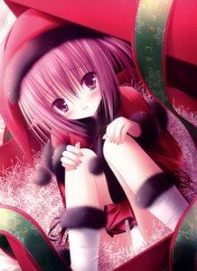 Rating: Questionable Score: 74 Tags: christmas loli minato_tomoka pantsu ro-kyu-bu! tinkle User: midzki