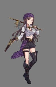 Rating: Safe Score: 17 Tags: cleavage gun heels princess_principal sword tagme thighhighs transparent_png weapon User: Radioactive