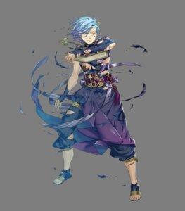 Rating: Questionable Score: 2 Tags: fire_emblem fire_emblem_heroes fire_emblem_if nintendo shigure_(fire_emblem) tagme torn_clothes transparent_png yura User: Radioactive