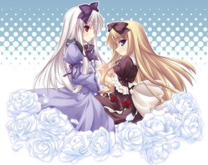 Rating: Safe Score: 25 Tags: 3.1-tan dress lolita_fashion neko os-tan shimakaze User: brigfox