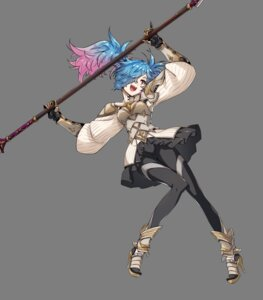 Rating: Safe Score: 31 Tags: armor fire_emblem fire_emblem_heroes fire_emblem_if heels nintendo pantyhose pieri_(fire_emblem_if) takagi_masafumi transparent_png weapon User: charunetra