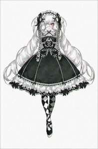 Rating: Safe Score: 17 Tags: dress eyepatch gothic_lolita iralion lolita_fashion pantyhose User: Mr_GT