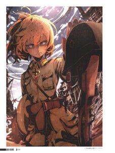 Rating: Safe Score: 24 Tags: digital_version gun tagme uniform youjo_senki User: NotRadioactiveHonest