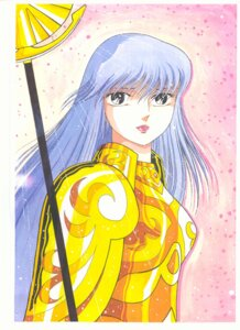 Rating: Safe Score: 3 Tags: armor kido_saori saint_seiya weapon User: Radioactive