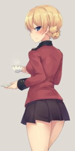 Rating: Safe Score: 31 Tags: darjeeling girls_und_panzer metindone uniform User: nphuongsun93