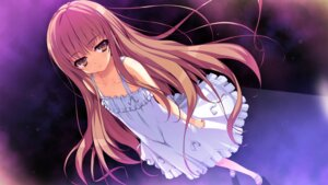 Rating: Safe Score: 58 Tags: dress game_cg reminiscence summer_dress tomose_shunsaku User: birdy73