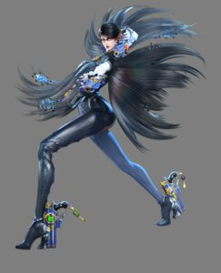 Rating: Safe Score: 25 Tags: bayonetta_(character) bayonetta_2 bodysuit gun heels megane sega transparent_png User: Radioactive