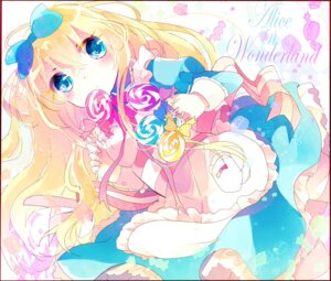 Rating: Questionable Score: 19 Tags: alice_in_wonderland remi User: KazukiNanako
