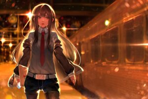 Rating: Safe Score: 34 Tags: junp makise_kurisu steins;gate User: Humanpinka