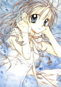Rating: Safe Score: 6 Tags: full_moon_wo_sagashite kouyama_mitsuki tanemura_arina User: syaoran-kun