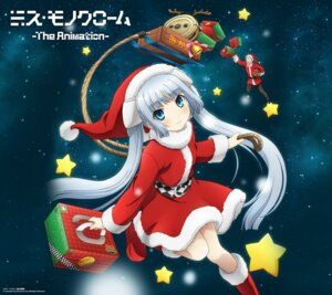 Rating: Safe Score: 29 Tags: christmas maneo miss_monochrome miss_monochrome_(character) ruuchan User: seanb0112