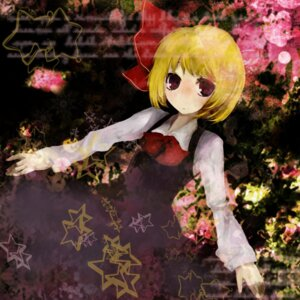 Rating: Safe Score: 2 Tags: rumia swami touhou User: konstargirl