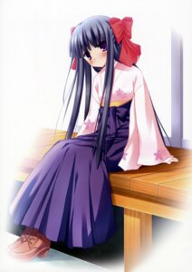 Rating: Safe Score: 12 Tags: alcot fair_child japanese_clothes kagami_sakuya yuki_usagi User: admin2