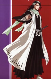 Rating: Safe Score: 4 Tags: bleach kuchiki_byakuya male User: Radioactive