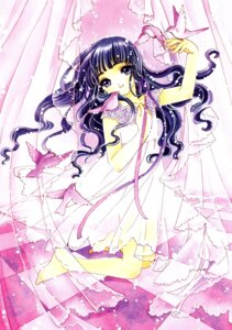 Rating: Safe Score: 18 Tags: card_captor_sakura clamp daidouji_tomoyo dress User: Share