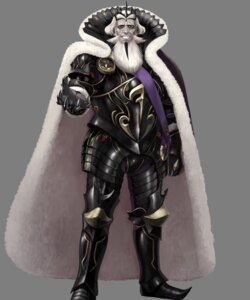 Rating: Questionable Score: 3 Tags: armor fire_emblem fire_emblem_heroes fire_emblem_if garon nintendo soeda_ippei tagme transparent_png User: Radioactive