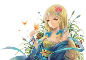 Rating: Safe Score: 79 Tags: kimono tid User: fairyren