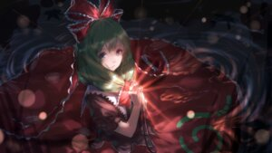 Rating: Safe Score: 30 Tags: chun_lanlanlan dress kagiyama_hina touhou User: Mr_GT