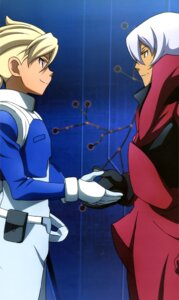 Rating: Safe Score: 4 Tags: gundam gundam_age male User: drop