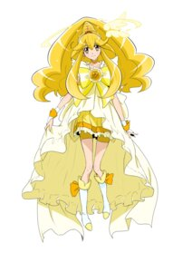 Rating: Safe Score: 8 Tags: bike_shorts kise_yayoi nukosan. pretty_cure smile_precure! User: Radioactive