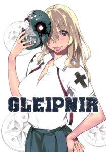 Rating: Safe Score: 9 Tags: aoki_kurea gleipnir_(anime) seifuku takeda_sun User: Radioactive
