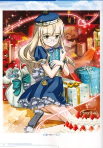 Rating: Safe Score: 10 Tags: dress megane perrine-h_clostermann strike_witches tagme User: Nepcoheart