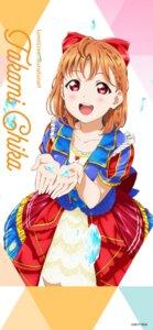 Rating: Safe Score: 12 Tags: love_live!_sunshine!! tagme takami_chika User: kotorilau