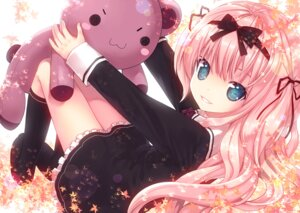 Rating: Safe Score: 50 Tags: kiira seifuku User: fairyren