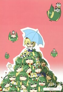 Rating: Safe Score: 3 Tags: black_lemon-chan kurokami_yuuya lemon-chan melonbooks melon-chan User: syaoran-kun
