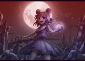 Rating: Safe Score: 18 Tags: animal_ears nazrin ranka_(tonbo) touhou User: hobbito
