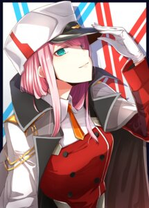 Rating: Safe Score: 29 Tags: dabadhi darling_in_the_franxx uniform zero_two_(darling_in_the_franxx) User: RyuZU