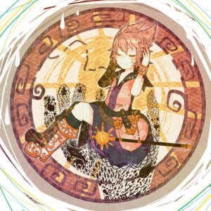 Rating: Safe Score: 8 Tags: itomugi-kun kaku_seiga miyako_yoshika mononobe_no_futo soga_no_tojiko touhou toyosatomimi_no_miko User: itsu-chan
