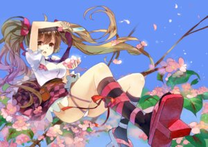 Rating: Questionable Score: 47 Tags: himekaidou_hatate pantsu sheska_xue touhou User: fairyren