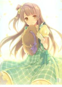 Rating: Safe Score: 36 Tags: 6u dress love_live! minami_kotori User: b923242