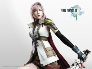Rating: Safe Score: 8 Tags: armor cg final_fantasy final_fantasy_xiii lightning square_enix sword wallpaper User: Izuna