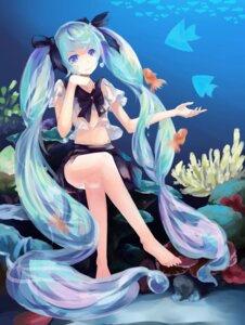 Rating: Safe Score: 41 Tags: .l.l bottle_miku hatsune_miku see_through vocaloid wet_clothes User: dreamer2908
