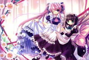 Rating: Safe Score: 21 Tags: capura.l cropped eternal_phantasia fixed maid User: vistaspl