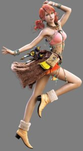 Rating: Safe Score: 18 Tags: cg final_fantasy final_fantasy_xiii heels oerba_dia_vanille square_enix transparent_png User: 落油Я