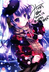 Rating: Safe Score: 37 Tags: autographed mikeou pink_chuchu User: Twinsenzw